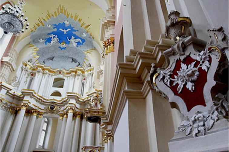 Национальный Полоцкий историко-культурный музей-заповедник мероприятия с 8 августа по 15 августа
