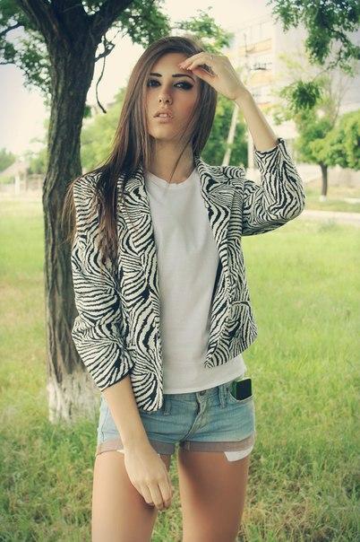 Люба Валеева