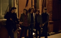 Судная ночь 2 / The Purge: Anarchy (2014)