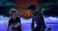 Приключения Шаркбоя и Лавы / The Adventures of Sharkboy and Lavagirl 3-D (2005)