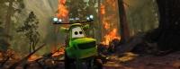 Самолеты: Огонь и вода / Planes: Fire and Rescue (2014)