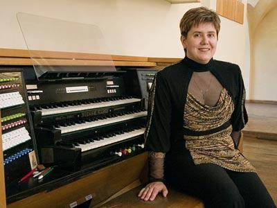 7 сентября приглашаем любителей музыки на концерт органной и скрипичной муз ...