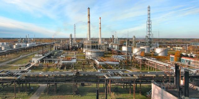 Главная ценность ОАО «Нафтан» - его кадры