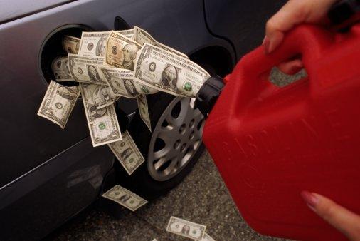 И снова рост цен на нефтепродукты