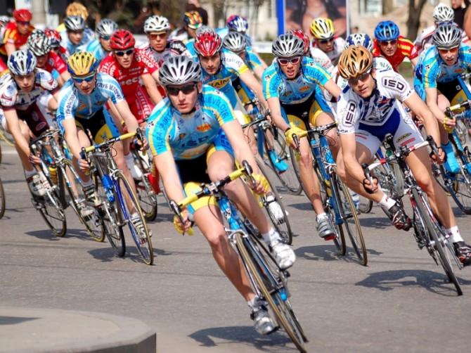 Полоцкие велогонщики готовы к старту!