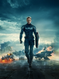 Первый мститель: Другая война / Captain America: The Winter Soldier (2014)