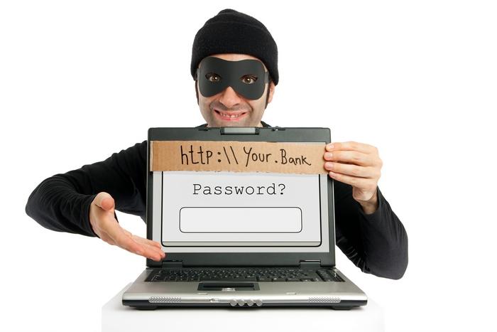 Осторожно! Интернет-мошенники!