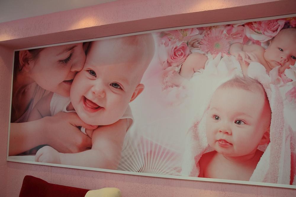 новороженные