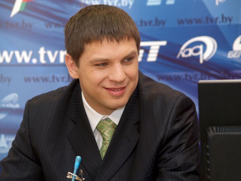 Вадим Девятовский: «2015 год станет годом надежды и оптимизма»