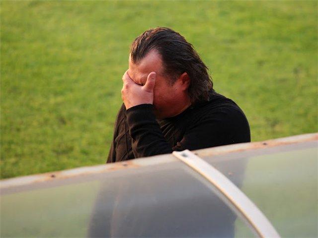Провальный матч в исполнении ФК «Нафтан»