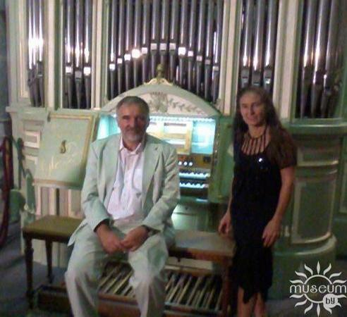Йозеф и Сюзанна Мильчицкие (Германия) выступят 26 октября в рамках XIX фест ...