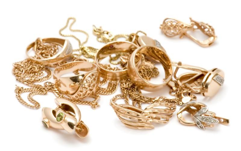 Страсть к драгоценным металлам обернулась приговором суда
