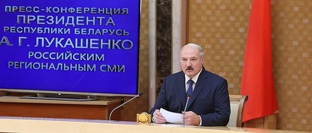 Завершением пресс-тура российских гостей стала встреча с Президентом страны