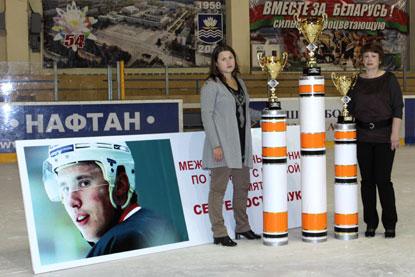 В Новополоцке пройдет турнир памяти Сергея Остапчука: мы помним…