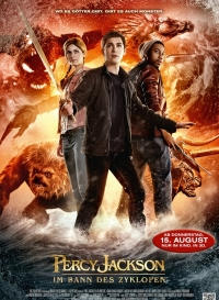 Перси Джексон и Море чудовищ / Percy Jackson: Sea of Monsters (2013)