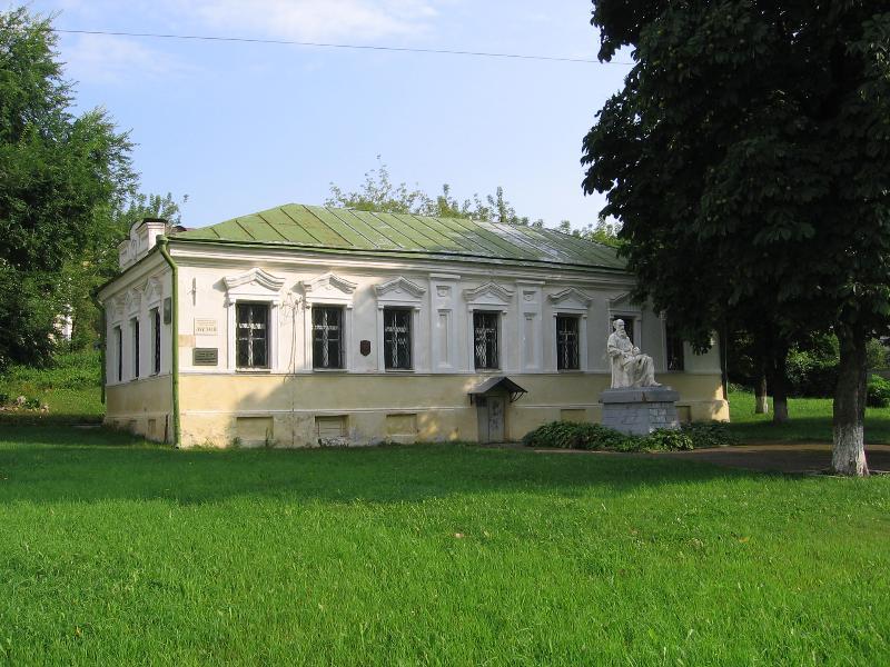 Национальный Полоцкий историко-культурный музей-заповедник мероприятия с 7  ...