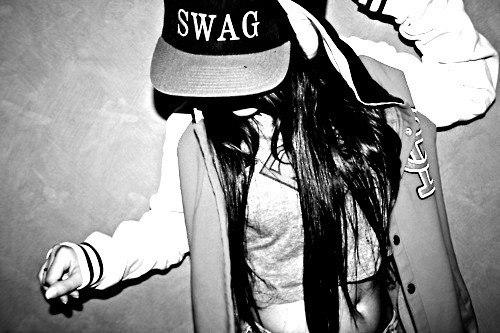 Swag – это, в первую очередь, вкус!