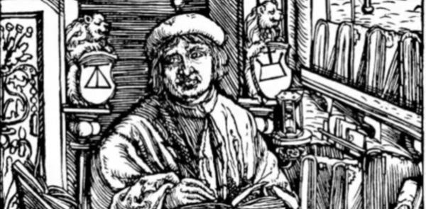 Франциск Скорина может быть причислен к лику святых