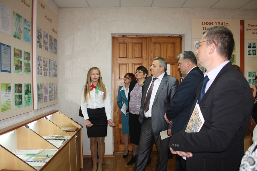 В Полоцке обсудили реализацию мероприятий в рамках проекта «Город, дружеств ...