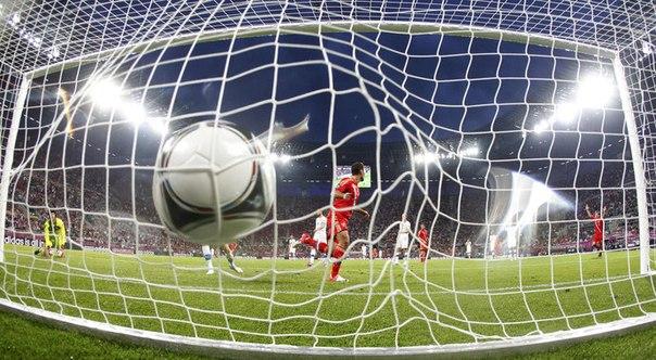 Областным чемпионом по футболу стал «Днепр» из Дубровно