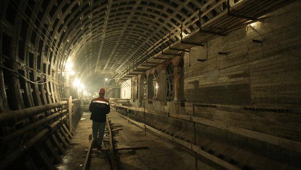 Вклад полоцких литейщиков в работу российского метростроя