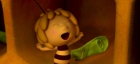 Пчёлка Майя / Maya The Bee – Movie (2014)