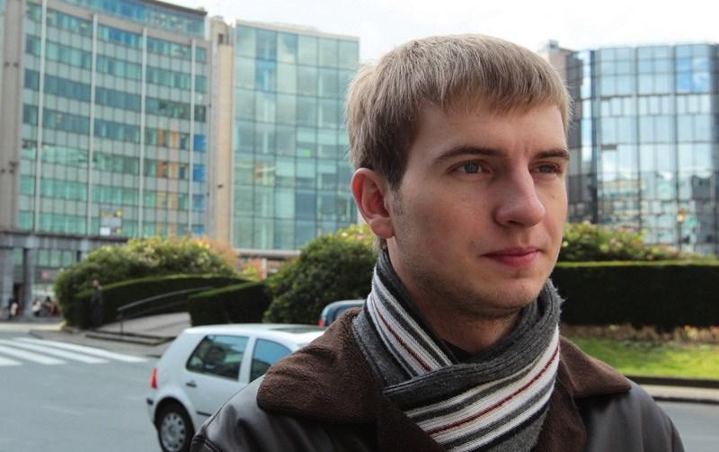 Подробности по делу Андрея Гайдукова