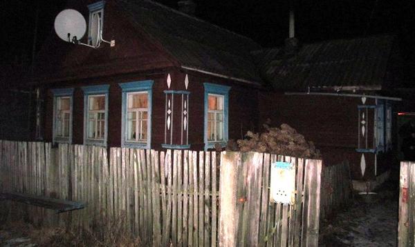 В Полоцке - убийство с особой жестокостью