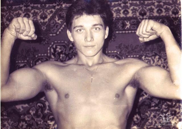 Олег Коцуба