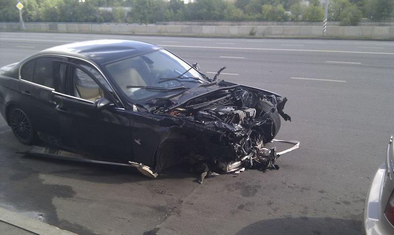 Новополочанин погиб в ДТП в Полоцком районе