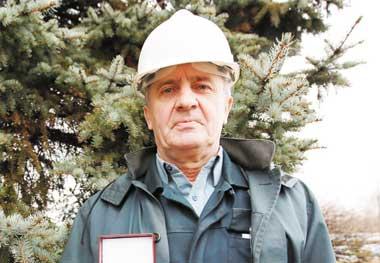 Сергей Ковалевский: гордость коллег и страны, надёжная опора для близких и  ...