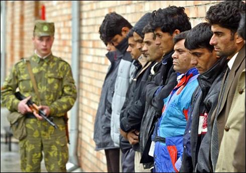 Белорусскими пограничниками пресечена деятельность трансграничной преступно ...