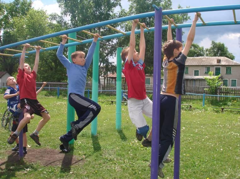 Учитель физкультуры из Полоцка в числе победителей республиканского смотра- ...