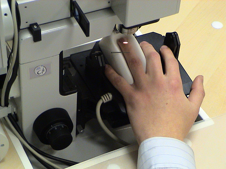 Капилляроскоп