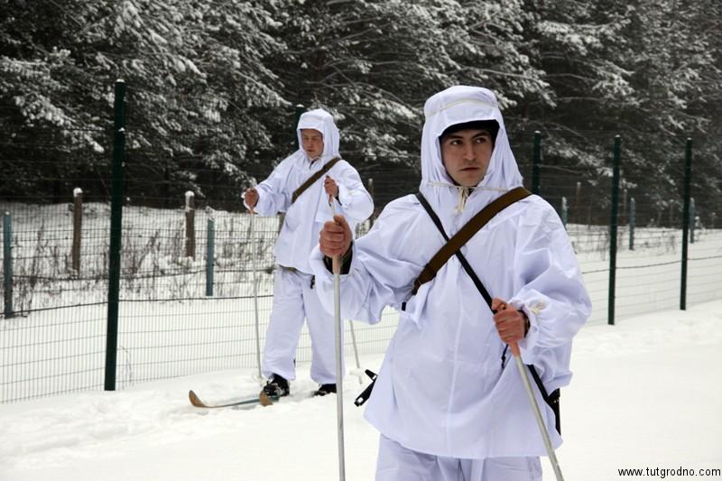 Чемпионат по лыжным гонкам пройдет 3-5 февраля