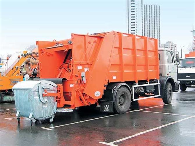 Вывозить отходы строительства – дело рук профессионалов