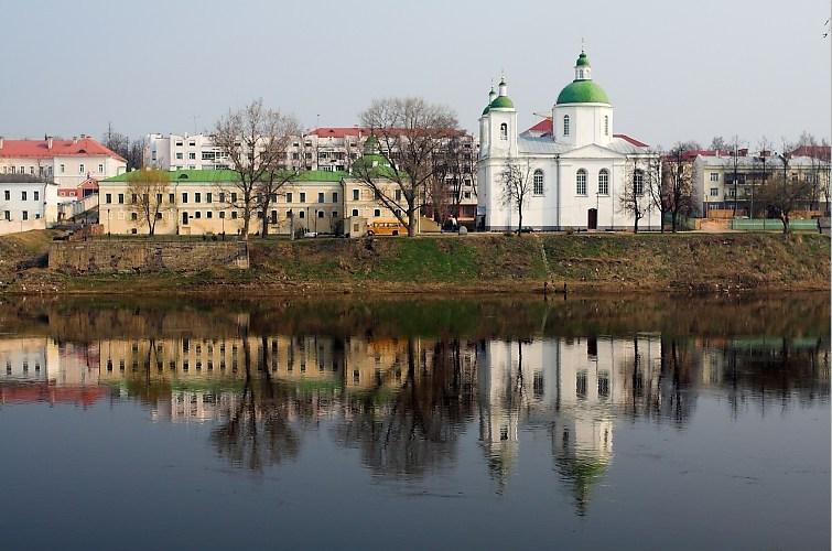 музеи полоцка
