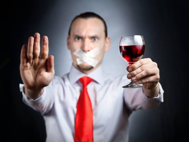 Совместное распитие горячительных напитков до добра не приводит