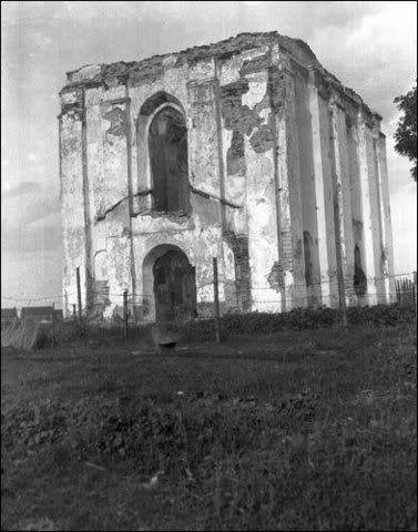 повреждения историческому памятнику