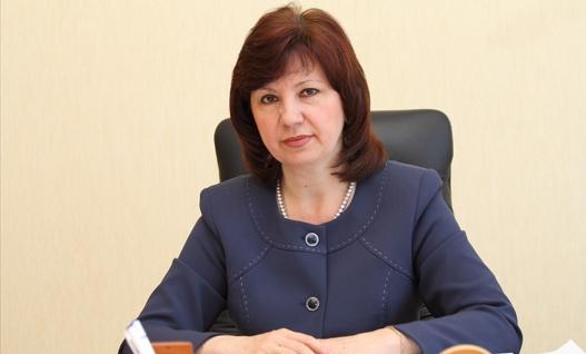 Наталья Кочанова рассказала о приоритетах социальной политики в 2015 году