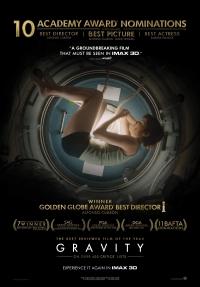 Гравитация / Gravity (2013)