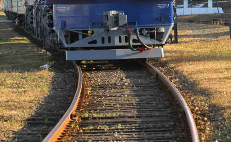 В Полоцке смерть настигла женщину, под колесами поезда