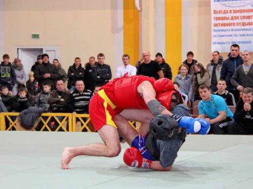 Два серебра и бронзу международного турнира, взяли ушуисты из Новополоцка