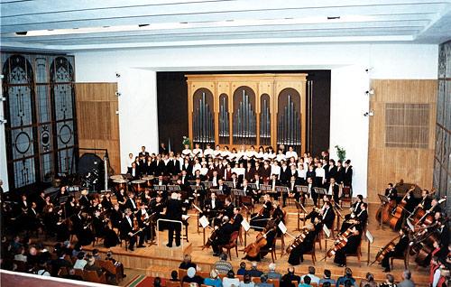 В Полоцке состоится концерт камерной музыки