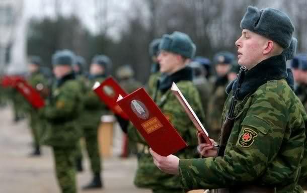 Уроженец Полоцка отслужив в армии стал инвалидом