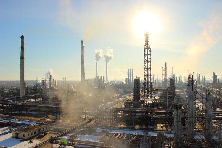 «Производство водорода» на ОАО «Нафтан» станет объектом общественных обсужд ...