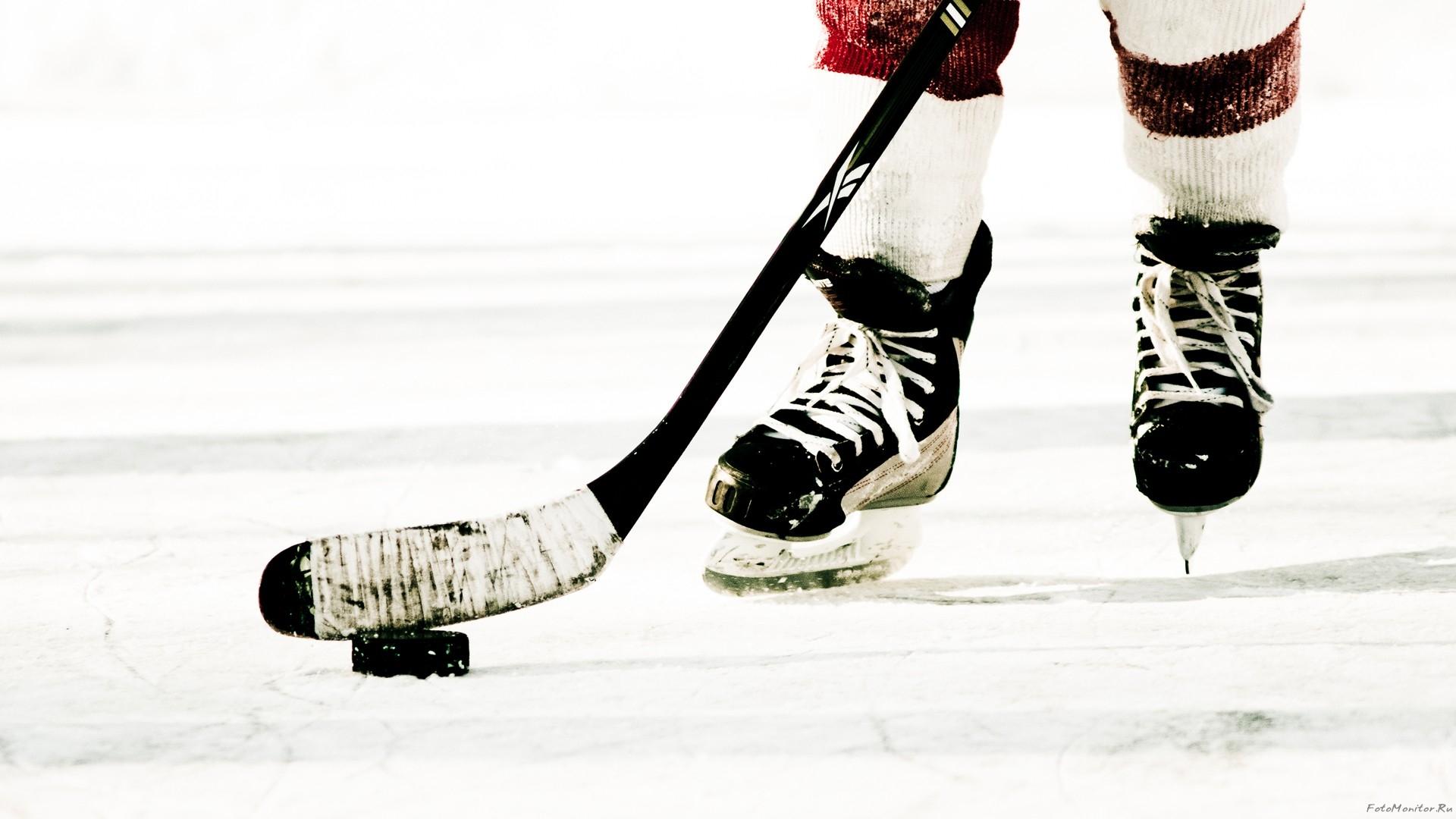 За Кубок Полоцка сразятся хоккеисты