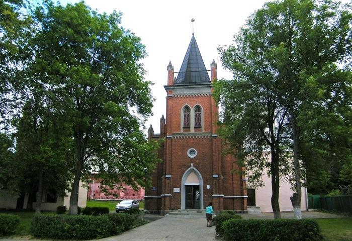 Богатство Полоцка - его историческая ценность