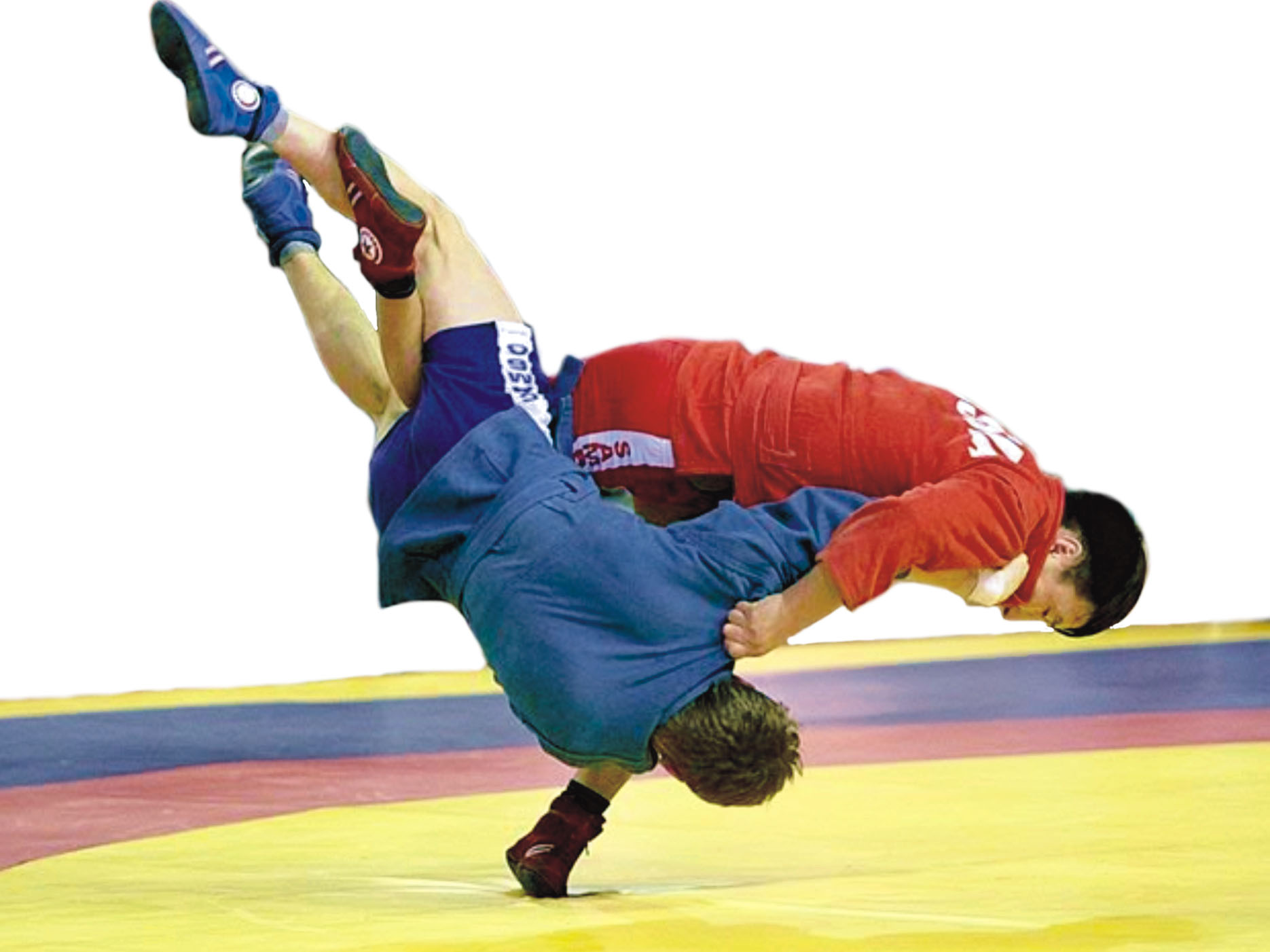Первые дни апреля принесли одно золото и две бронзы спортсменам ПГУ