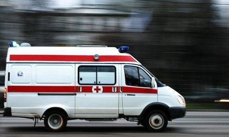 ЧП на «Полимире» пополнило печальную статистику несчастных случаев на произ ...